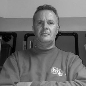 Βασίλης Καρτέρης Μηχανολόγος Μηχανικός – Εργοδηγός