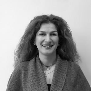 Γεωργία Τσαγγαλίδου Γραμματεία – Υποστήριξη